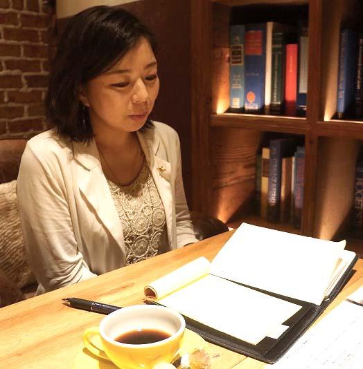 AGEMANサポート 代表サポートマネージャー 松木友紀
