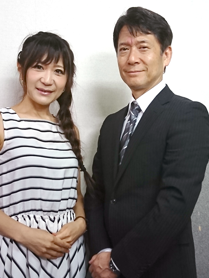 日正産業株式会社 代表取締役 出村 純氏インタビュー