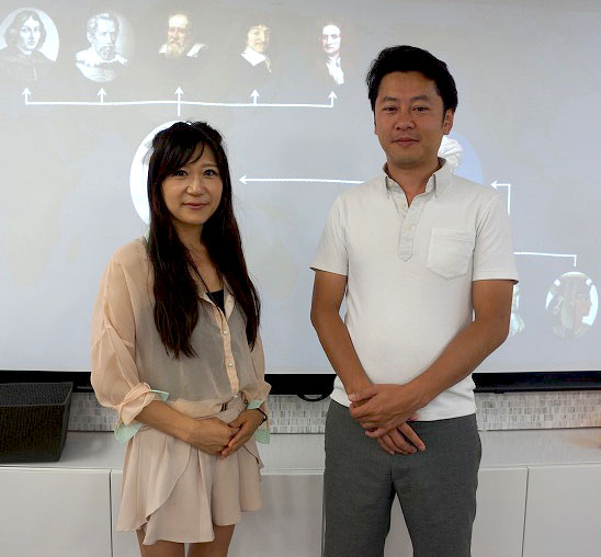 探究学舎 代表取締役 宝槻泰伸氏インタビュー
