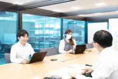 オフィス面積を50%削減したぐるなびの挑戦